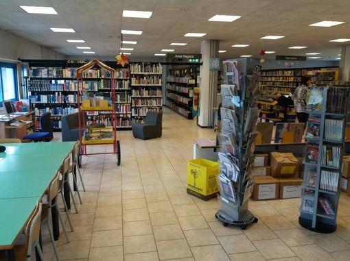 Via la biblioteca, a Mirafiori Sud arriva il bibliobus