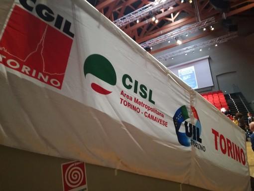 Coronavirus, a Torino firmati accordi sindacali per oltre 100mila lavoratori in cassa integrazione