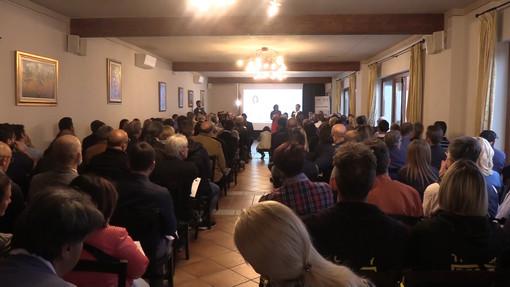 """Lanciato a Settimo Torinese il Capitolo BNI Sfera. Il sindaco Piastra: """"Opportunità per il territorio"""" [VIDEO]"""