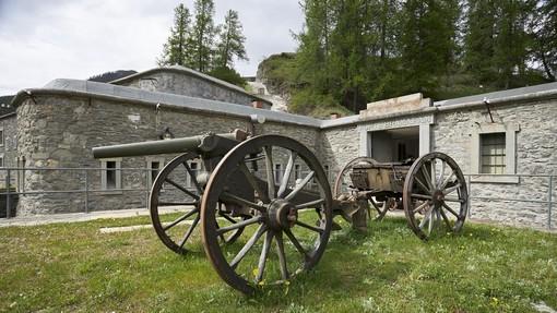 Bardonecchia, slitta la riapertura del Forte Bramafam: appuntamento al 10 ottobre