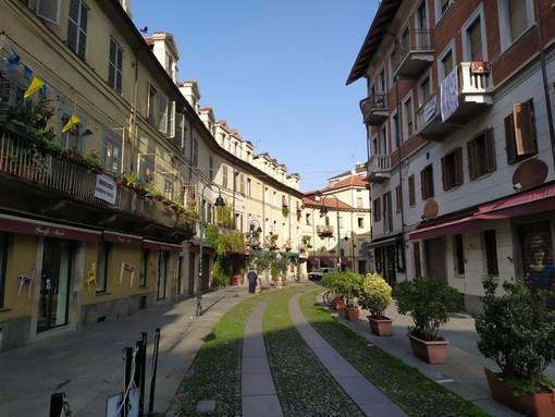 Pedonalizzazione di Borgo Dora, il Comune propone di riaprire via Andreis