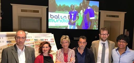 Balon Mundial, alla Colletta la coppa del mondo delle comunità migranti residenti a Torino
