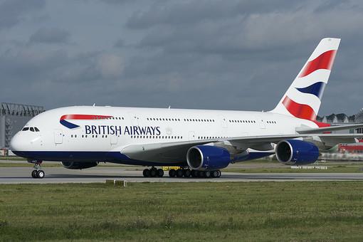 British Airways stoppa i voli su Torino il 24, 25 e 26 marzo