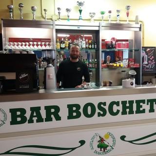 A Nichelino riapre il Bar Boschetto: dalla colazione alla sera, un luogo di ritrovo per tutti [VIDEO]