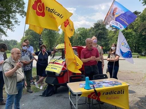 """Igor Boni lancia il """"Manifesto delle città democratiche e antiproibizioniste"""""""