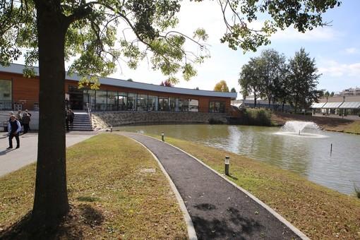 Bioindustry Park, a Colleretto Giacosa crescono gli spazi e le attività