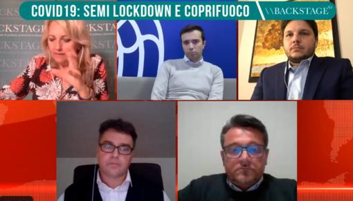 #Backstage Torino: si parla di come cambiano le cose con il nuovo #lockdown, rivedi la puntata di ieri