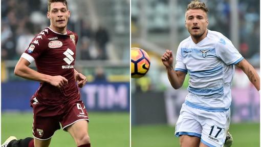 Stasera la Lazio, sabato la Juve: il Toro diventa arbitro dello scudetto