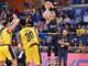 """Reale Mutua Basket Torino, Coach Cavina chiama una grande prova contro Scafati: """"Vogliamo riprendere il nostro cammino"""""""