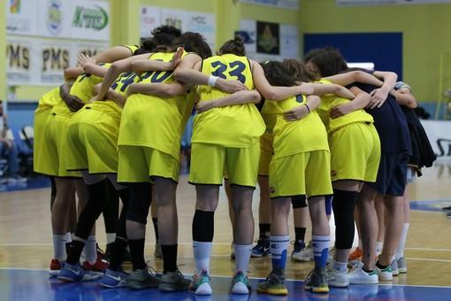 """Liberta Moncalieri e Basket Venaria ancora insieme per lo sviluppo del movimento """"in rosa"""""""