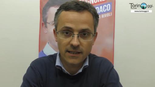 Rivoli, gli ultimi appuntamenti elettorali del candidato Emanuele Bugnone