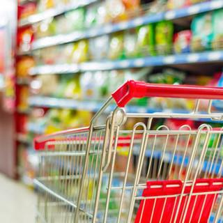 Chieri, ecco i buoni spesa: da 80 a 250 euro per acquisto alimenti e prodotti prima necessità