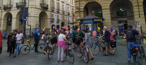 Il bike sharing sbarca a Porta Palazzo grazie alla Portineria di Comunità