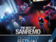 I Progetto Festival, la band delle cover del Festival di Sanremo ha registrato il suo primo cd