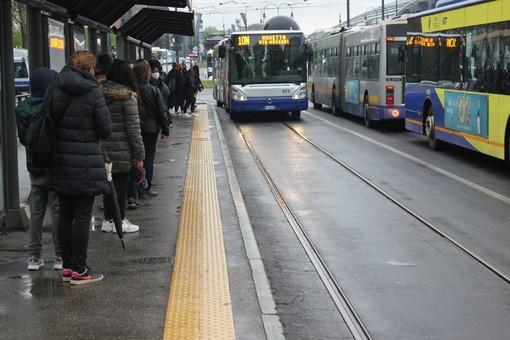 autobus gtt - foto di repertorio
