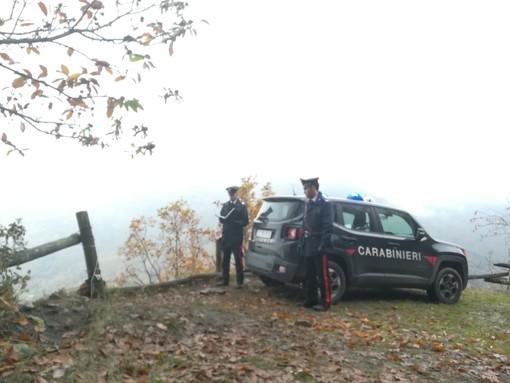 Incidente a Bobbio Pellice: guidatore recuperato dal Soccorso Alpino