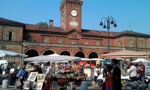 """Torino, il Balon """"resta aperto"""" grazie alla tecnologia e a breve arriverà l'e-commerce"""