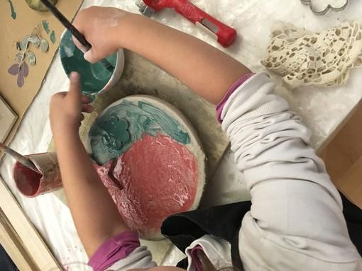 Estate a Torino, il Borgo Medievale si apre ai bambini e stimola la loro creatività
