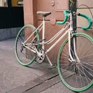 bicicletta - foto di archivio