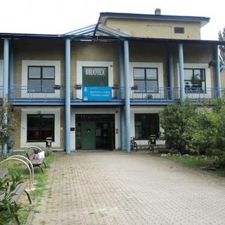 biblioteca Arpino
