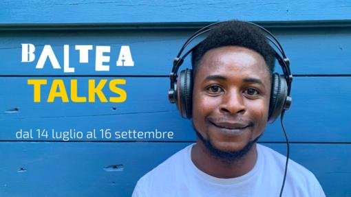 Dal 14 luglio in via Baltea al via la rassegna Live Talks