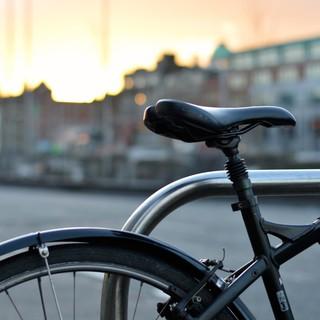 Ladro di biciclette, sottoposto all'obbligo di firma, viene nuovamente arrestato e finisce in carcere