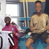 Lutto nel mondo del calcio: è morto a sol 17 anni Bryan Dodien, talento della Juventus