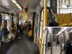Fase 2: sui mezzi pubblici viaggia ancora la prudenza. Affluenza limitata al 15%-20% dei passeggeri