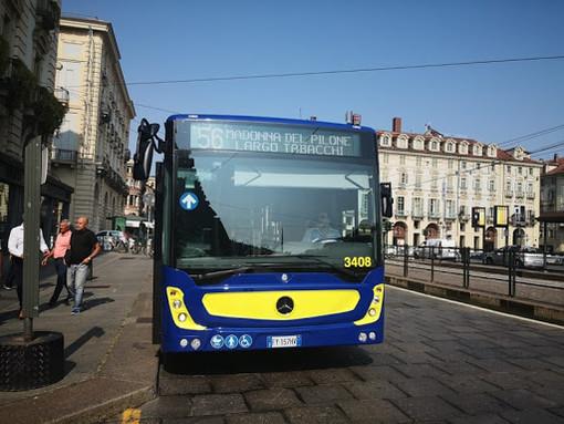 """Trasporti, Frediani: """"Dal governo 30 milioni per il trasporto pubblico di Torino. Bene il rilancio per l'acquisto di 100 bus elettrici"""""""