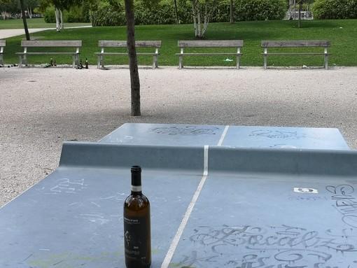No a fumo e a bottiglie e contenitori di vetro nelle aree gioco di Torino