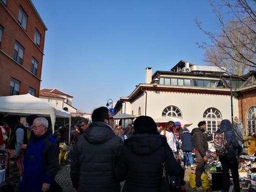 """Trasferimento suk da Borgo Dora a via Carcano, l'assessore Giusta rassicura: """"Discussione aperta al Comitato per la sicurezza"""""""