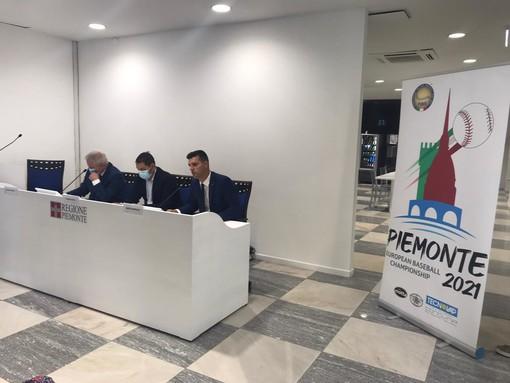 A settembre 2021 a Torino, Settimo e Avigliana i Campionati Europei di Baseball