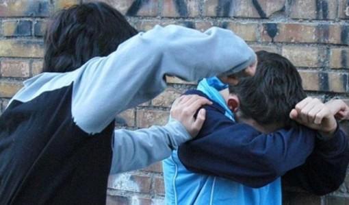 bullismo e aggressione - foto di archivio