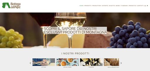 """E-Commerce, Uncem rilancia: """"Realizzato sito che sostiene le imprese della montagna piemontese"""""""