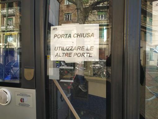 """Fase 2, Foti (Gtt): """"I torinesi tornino ad usare bus e tram: trasporto pubblico locale è sicuro"""""""