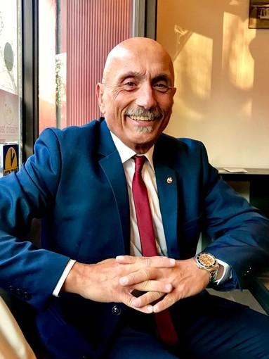 Domenico Beccaria