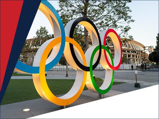 tokyo 2020 e atleti torinesi