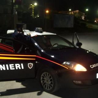 Moncalieri, aggrediscono i carabinieri intervenuti in Lungo Po Abellonio: due migranti arrestati e altrettanti denunciati