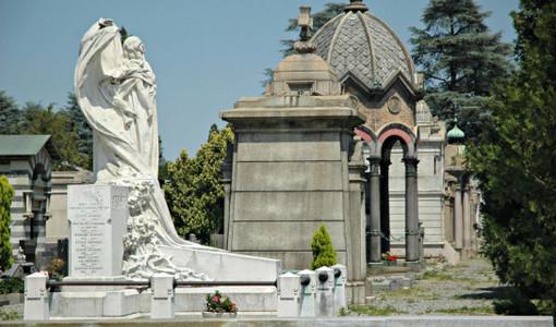 Cimiteri come patrimonio d'arte e ambiente. Un ciclo di incontri al Castello del Valentino
