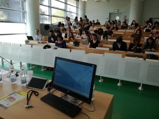 Tav: studenti contro la Torino-Lione organizzano convegno al Campus Einaudi