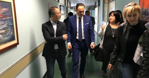 Gian Luca Vignale inizia la collaborazione con il Presidente della Regione Alberto Cirio