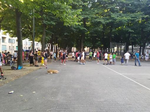 Aurora, le organizzazioni del territorio puntano forte sullo sport: torneo di calcetto ai Giardini Alimonda
