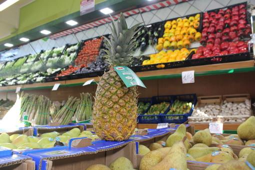 """Giornata del cibo sicuro, Coldiretti: """"Accelerare su etichettatura per i trasformati della frutta"""""""