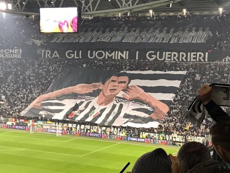Tra gli Uomini i Guerrieri - Torino Oggi