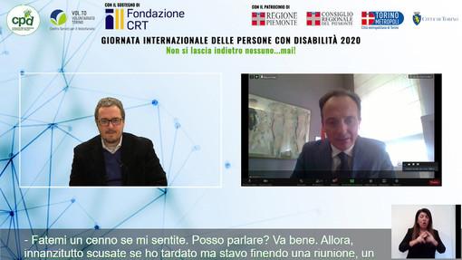 Torino, la Giornata Internazionale delle Persone con Disabilità si trasferisce online ma coinvolgerà 20mila studenti