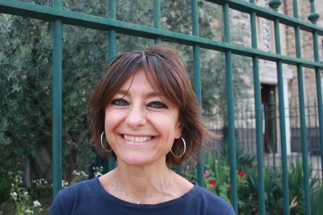 Chantal Catania