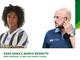 Sfide Sconfinate: Sara Gama e Mauro Berruto protagonisti al Polo del '900
