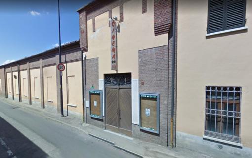 Villastellone pesca il Jolly e festeggia i 70 anni della nascita dell'Associazione cattolica esercenti cinema