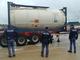 Controlli della Polfer in Piemonte su merci pericolose: multe per 62 mila euro