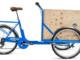 Mobilità sostenibile, il trasporto per famiglie protagonista del Cargo Bike Day
